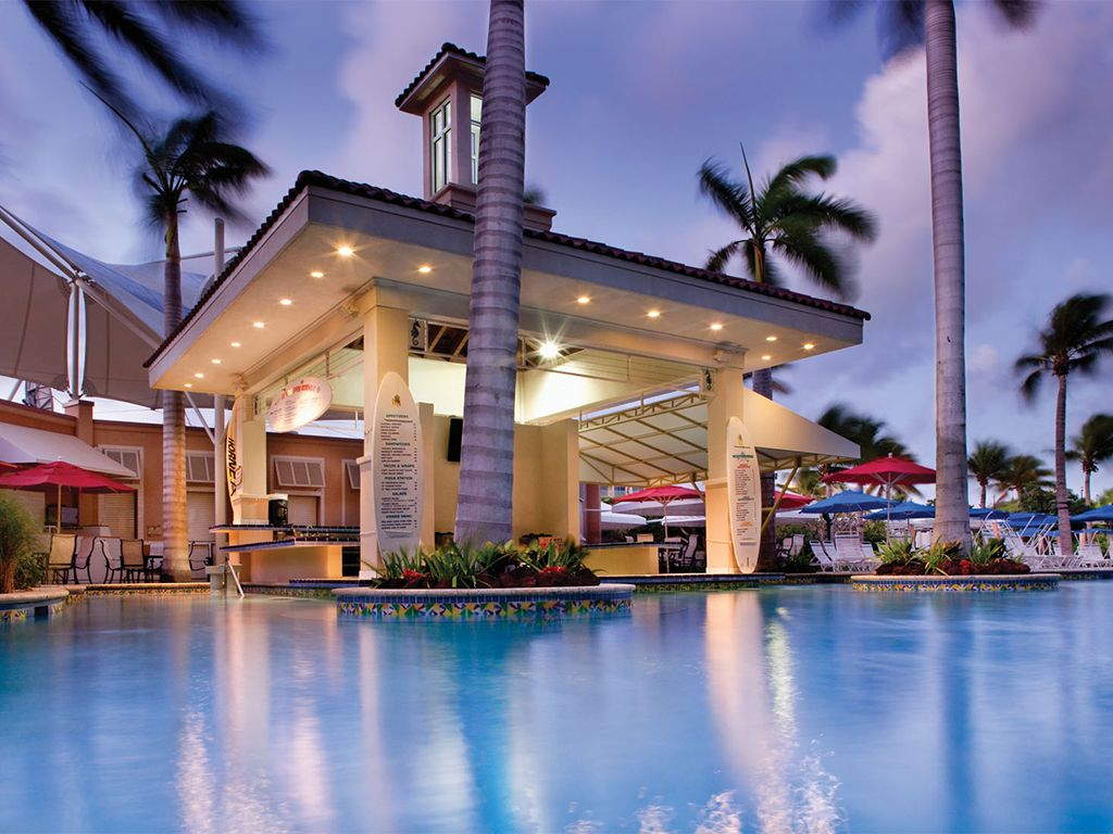 There Are Few Hotels This Nice On Aruba With Immaculate Rooms A Large Beach Water Sports And Modern Fitness Center