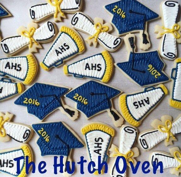 Graduation Cap Cookie Cutter | The Cookie Cutter S