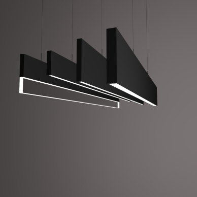 Fatz Direct Indirect By Designplan Modern Light Fixtures Modern Lighting Pendant Lighting