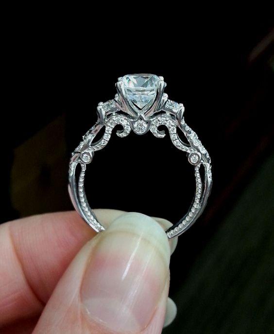 wedding things - Most Beautiful Wedding Rings
