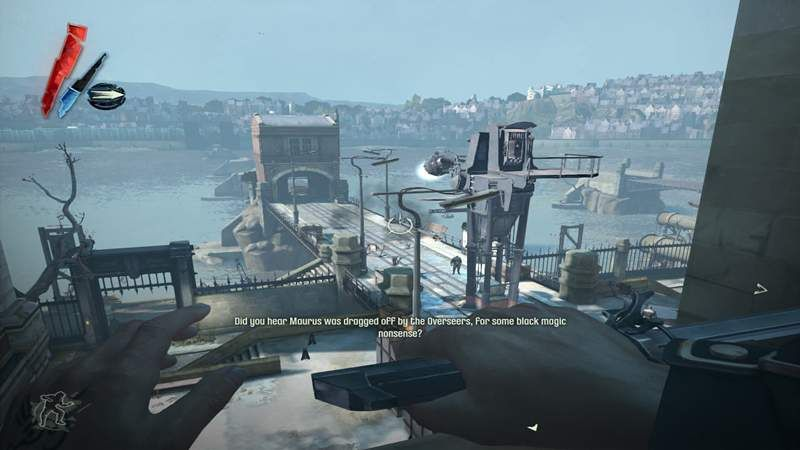 dishonored game of the year edition pc