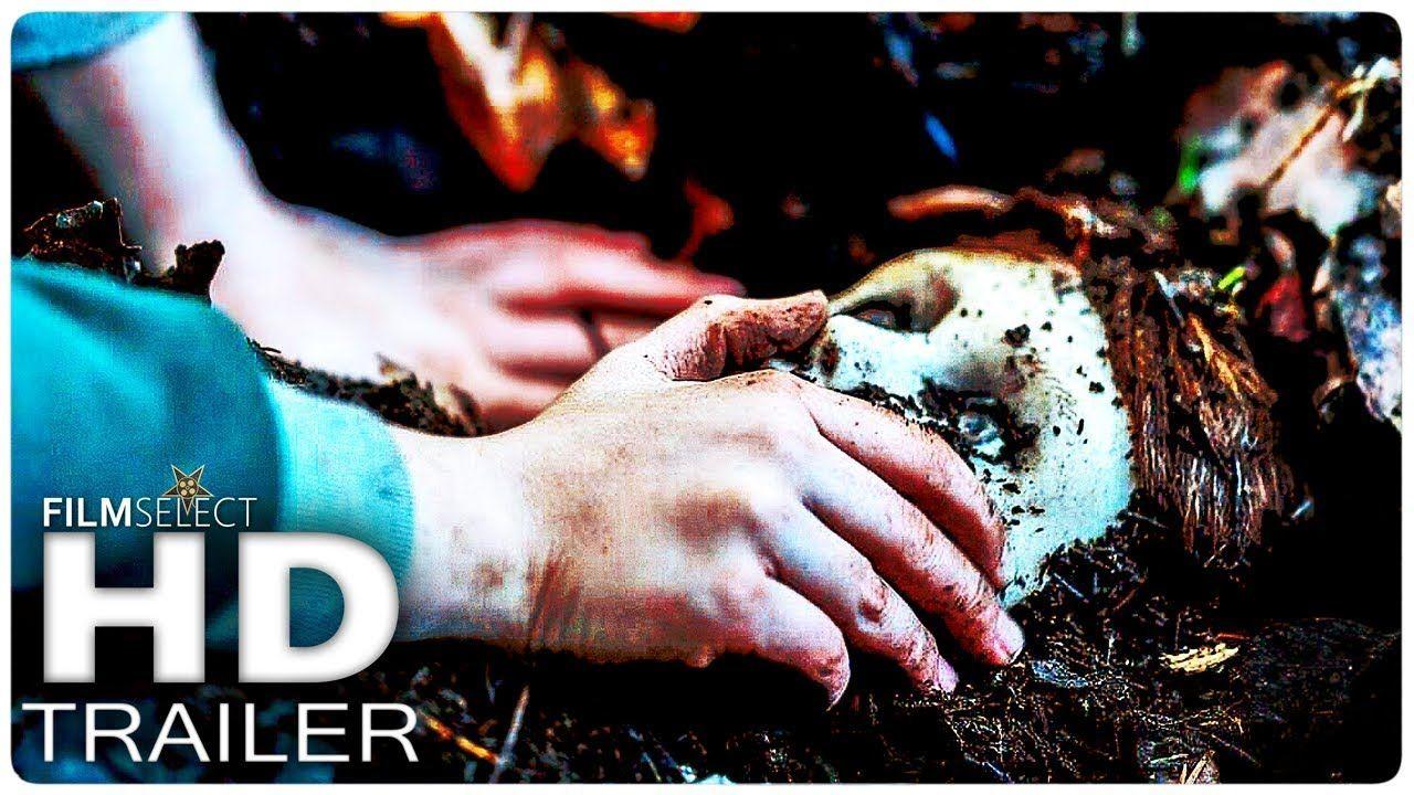 TOP HORROR MOVIES 2020 (Trailers) в 2020 г