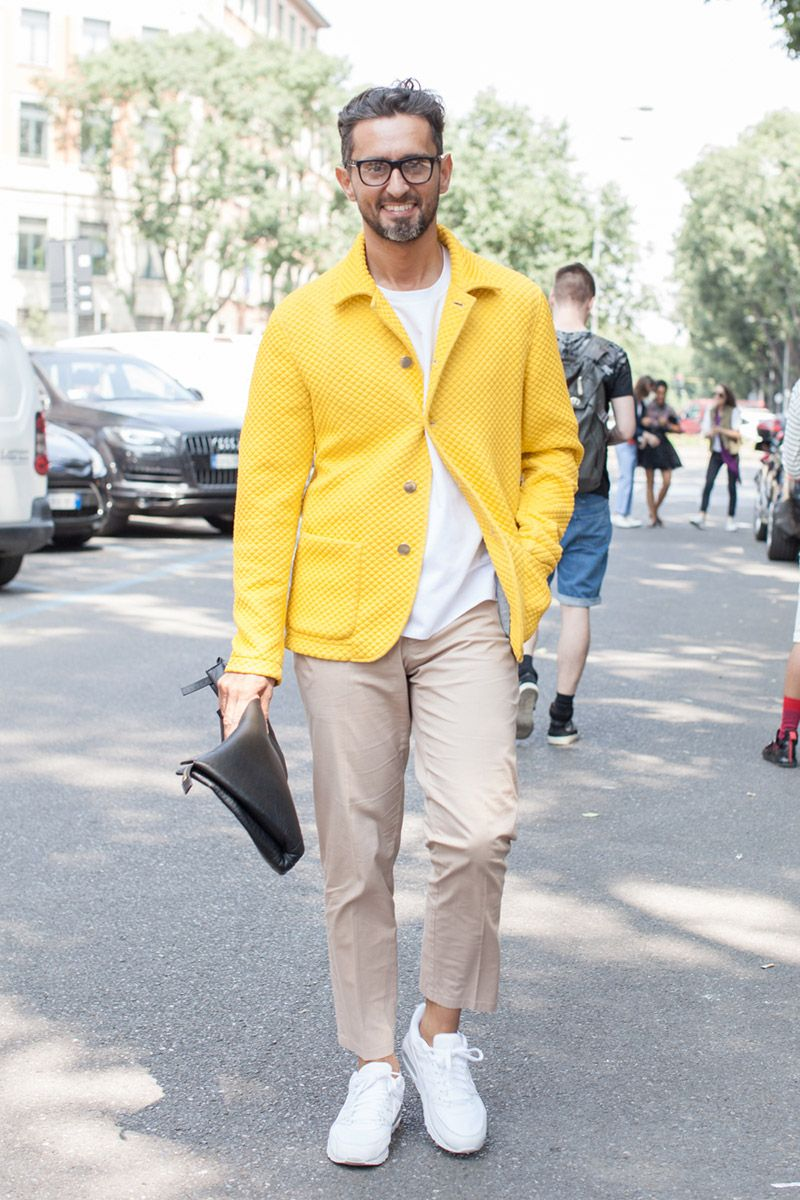 Milan Fashion Week S/S