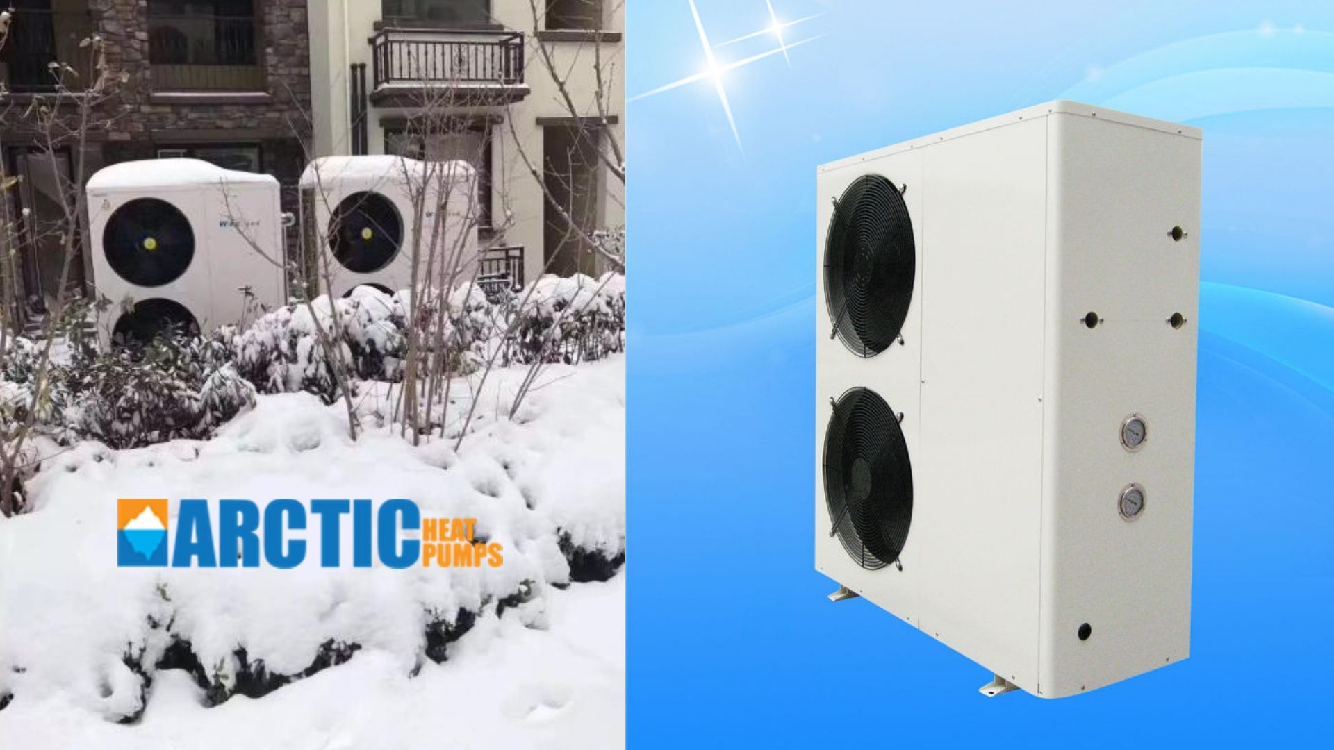 Do you want lowtemperatureheatpumps that are designed to