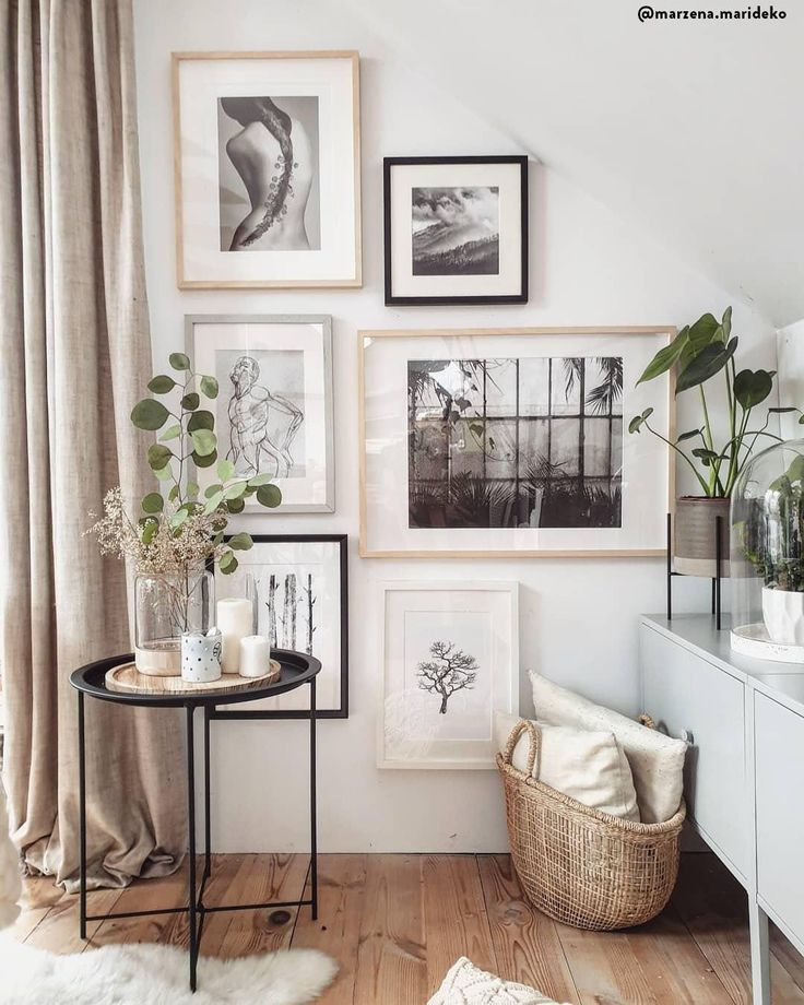 Photo of COZY COUNTRY! Blogger Marzena Zd's home … – #Blogger #COUNTRY #Coz …