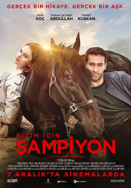 Bizim Icin Sampiyon Poster Turkische Filme Zeichentrickfilme Ganze Filme