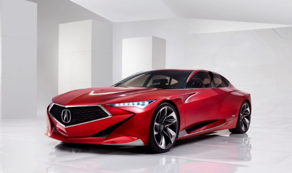 2020 Acura Tlx Release Date Acura 2020 Tlx Made A New Product The Exchanging Should Come As Becoming A Midsize Sedan And Ind Acura Cars Acura Rsx Acura Nsx