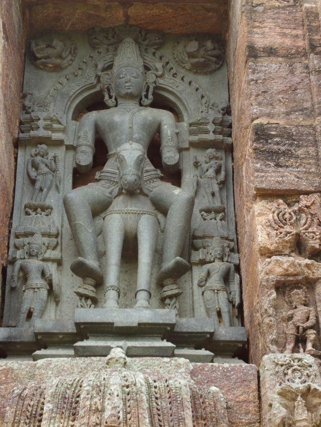 Konark Temple Images