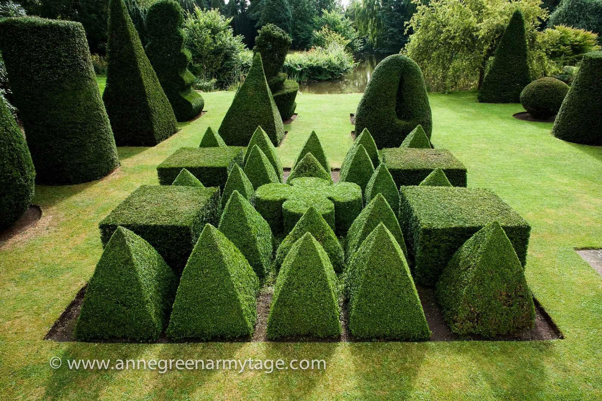Great Annie Green Armytage | Garden Photographeru0027s Association