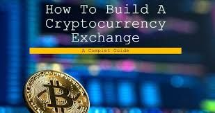 Get listed on a cryptocurrency exchange