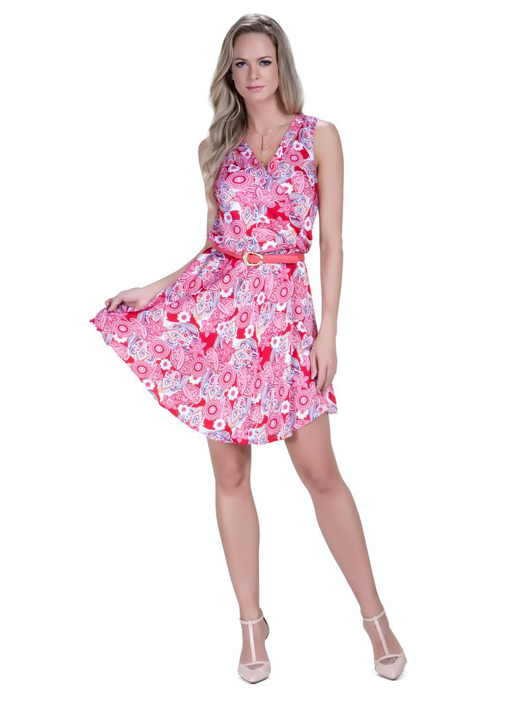 Vestidos Fresquinhos para o Verão - 2018 - Atualizado | Pinterest