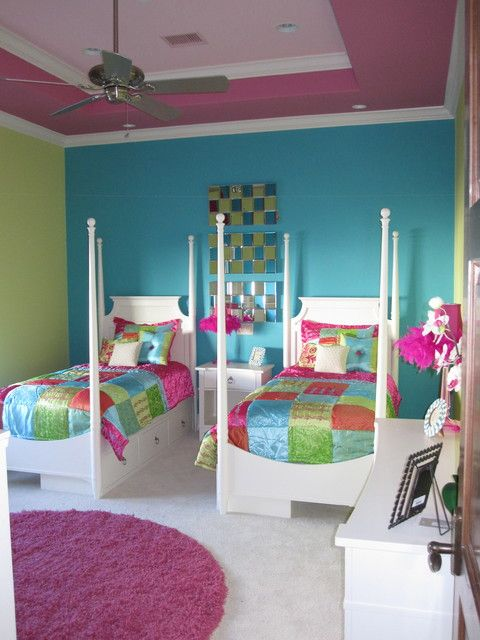 Funky Bedroom Ideas french and funky bedroom ideas especially for girls: funky bedroom