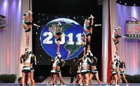 Cheer Worlds...