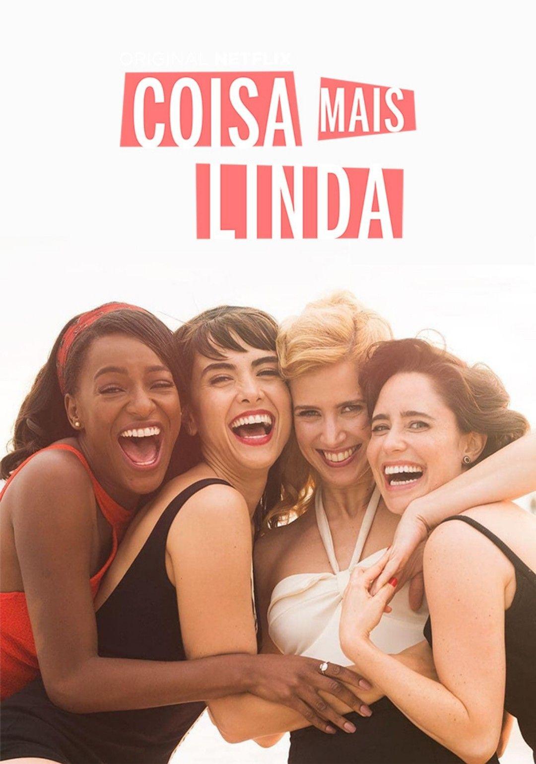 Coisa Mais Linda, Netflix, 2019 | Pôsteres de filmes, Cartazes de ...