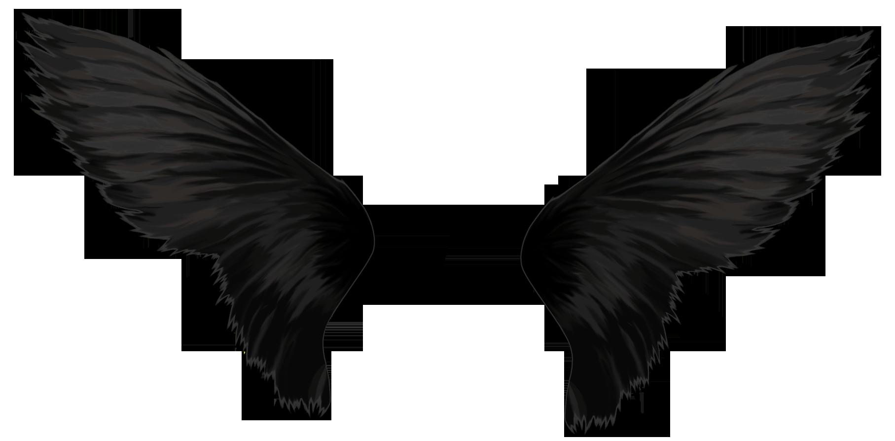 Pin By Charudeal On Render Wings Png Black Angel Wings Angel