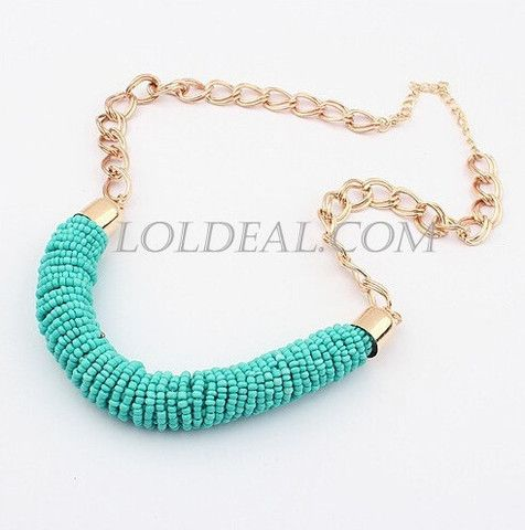 European Style Fashion Necklace(2pcs/lot)