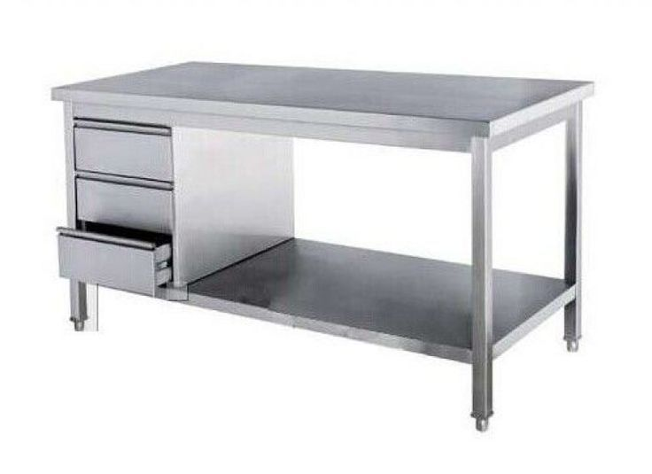 Image result for stainless steel kitchen industrial | New Classroom ...