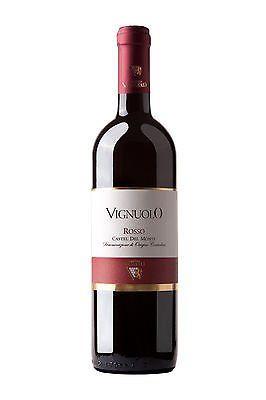 Vino Rosso Vignuolo Castel Del Monte DOC confezione 6 bottiglie 075 l https://t.co/XvD8gs5aYW #vinoItalia #wine https://t.co/WC8MAU6Fo6