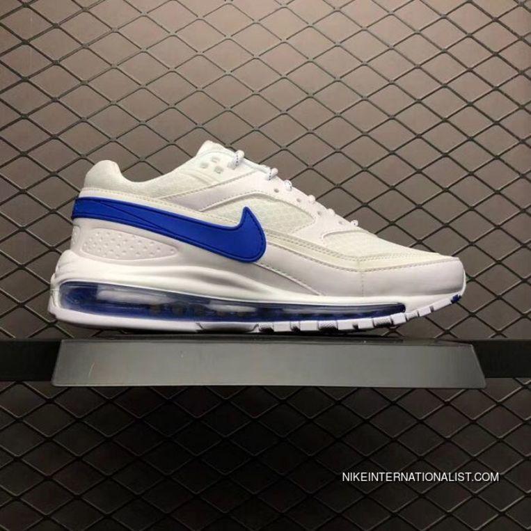 Men Skepta X Nike Air Max 97 BW Running Shoe SKU:155561