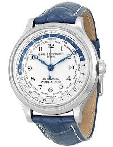 Reloj de pulsera BAUME & MERCIER Mod. capeland 44mm m0a10106