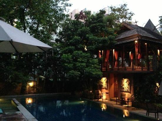 Photos Of Ariyasomvilla Bangkok Hotel Images