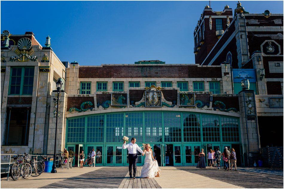 New Jersey Photographer The Berkeley Hotel Wedding
