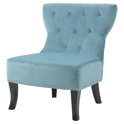 Brooklyn Max Providence Armless Accent Chair Accent