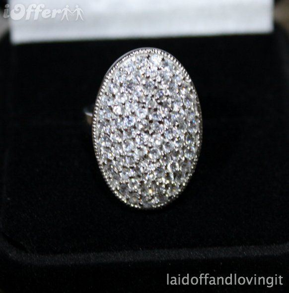 Bella Swan Wedding Ring Minimalist Design 8 On