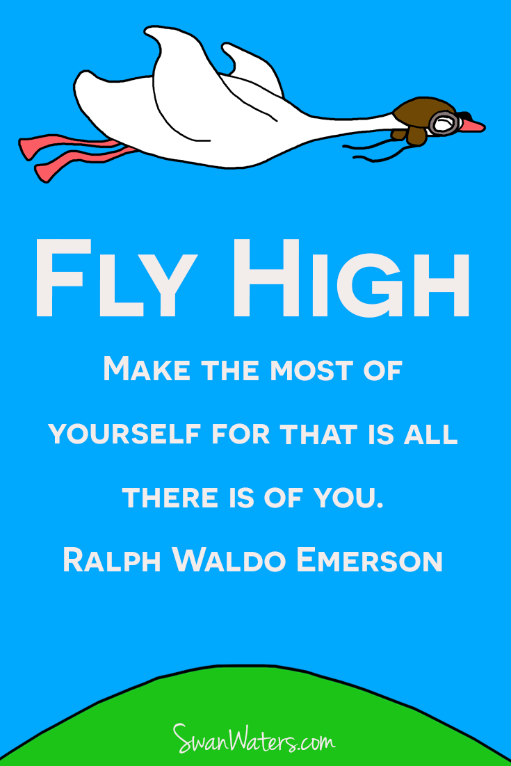 You may not feel like it now, but you too can find your wings after abuse and soar the skies with confidence and light