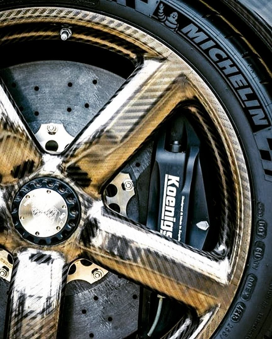 Koenigsegg One Wheel Rims For Cars Car Wheels
