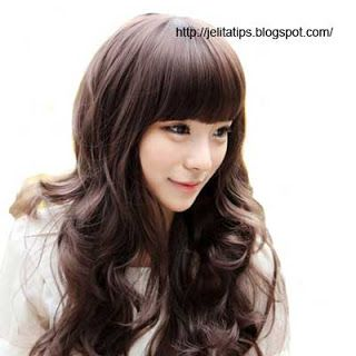 Tips Kecantikan Rambut Panjang Gaya Rambut Produk Kecantikan