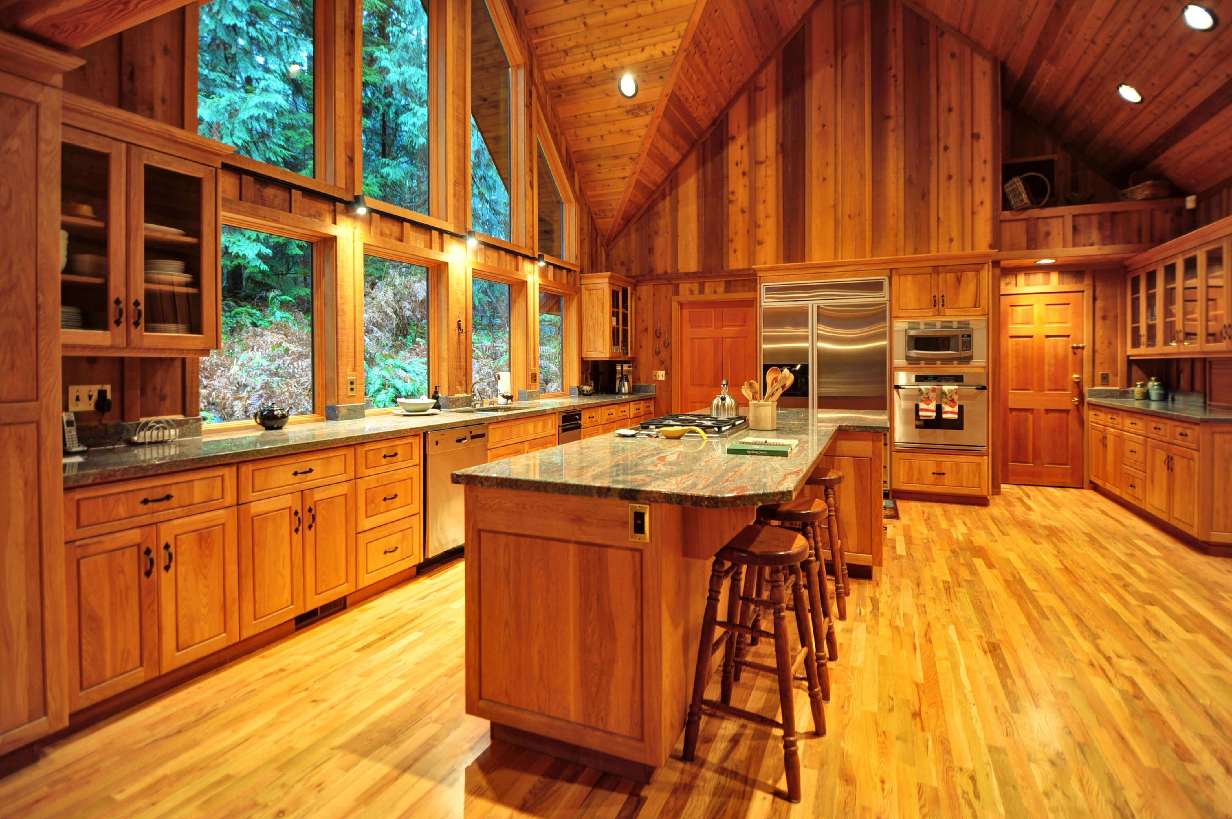68+deluxe custom kitchen island ideas (jaw dropping designs) | rustic kitchen island, kitchen