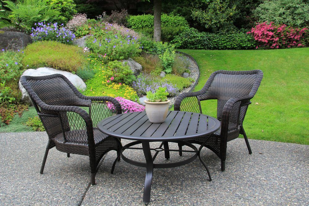 High Quality Gift · Patio Furniture