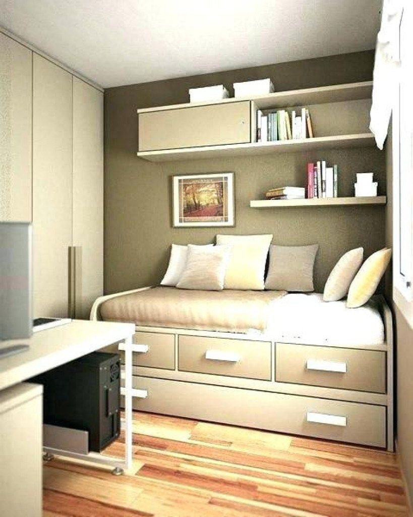 office spare bedroom ideas pinterest small home office on bedroom furniture design small rooms id=48366