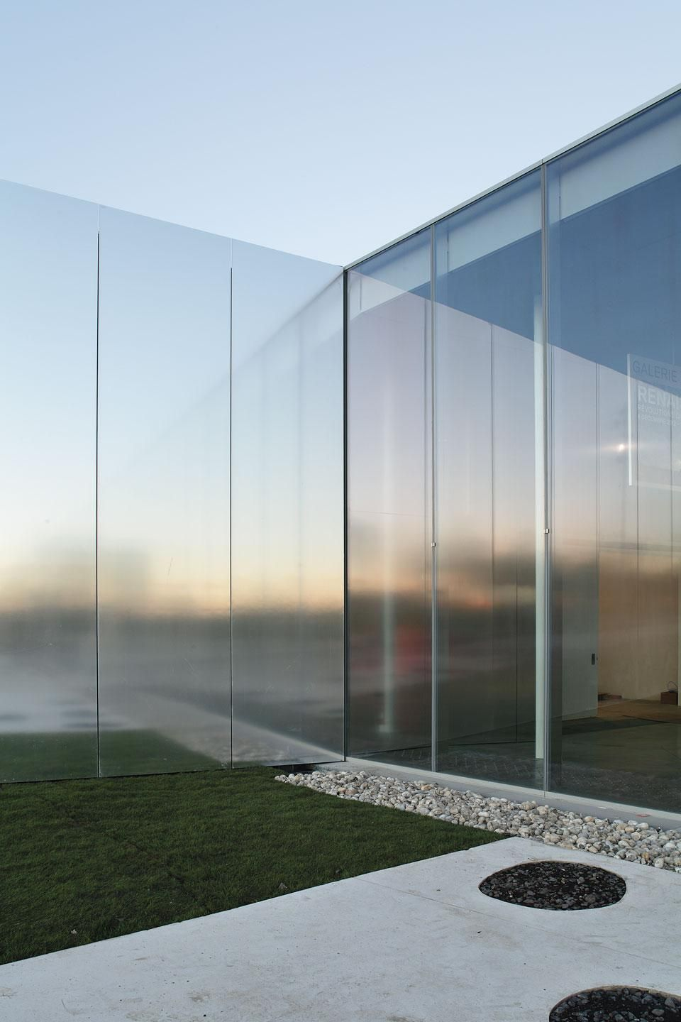 Louvre Lens By Sanaa A Museum Of Time Architecture