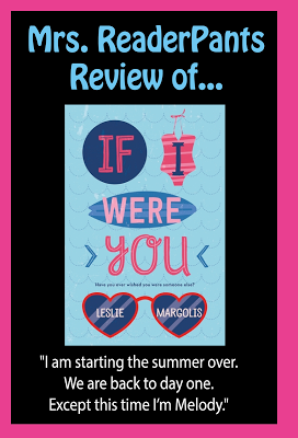 If i were you book summary