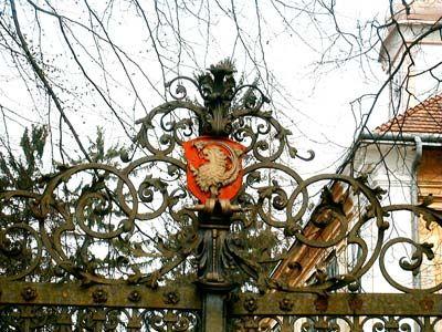 Schloß Dorf a.d. Enns Dorf und Schloss