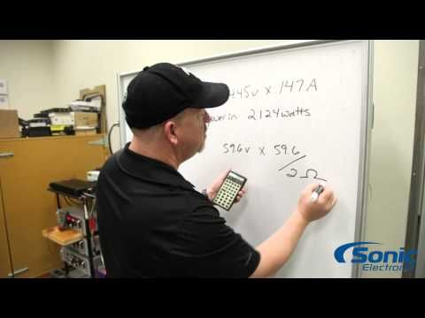 wire gauge sizes and the american wire gauge awg