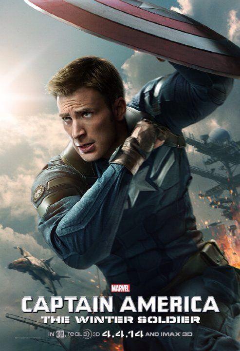 Captain America 3 Ganzer Film Deutsch