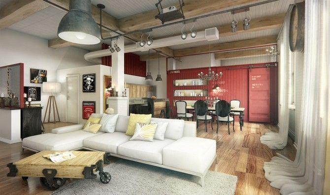 Choose Living Room Ceiling Lighting. Choose Black For Your Modern Ceiling  Lights   Vintage Industrial