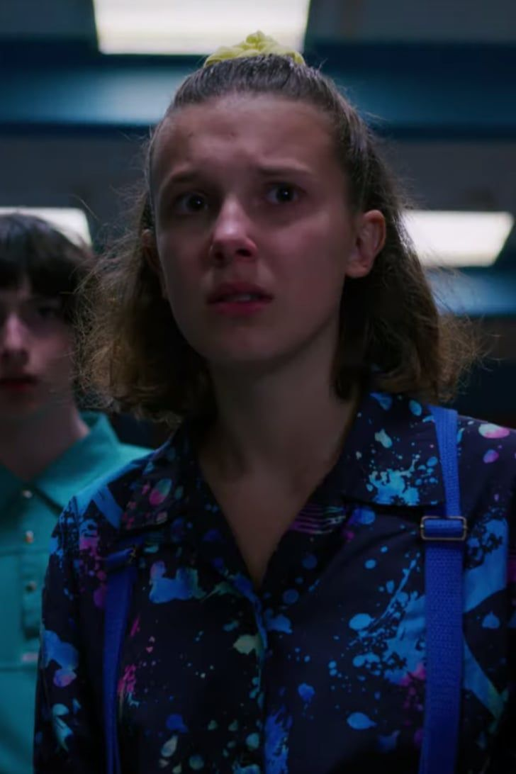 Eleven Risks It All in the Dramatic Final Trailer For Stranger Things Season 3