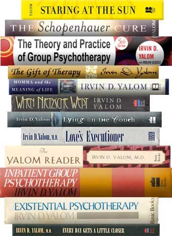 Someday i will get through every last book by yalom thats someday i will get through every last book by yalom thats entertainment pinterest books psychology and literature negle Choice Image