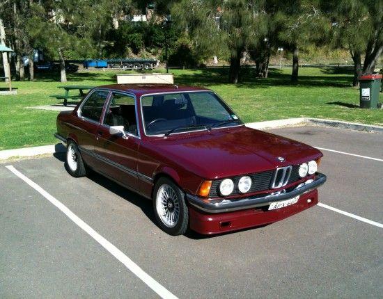 BMW I For Sale Modal Title BMW Pinterest BMW - 1977 bmw