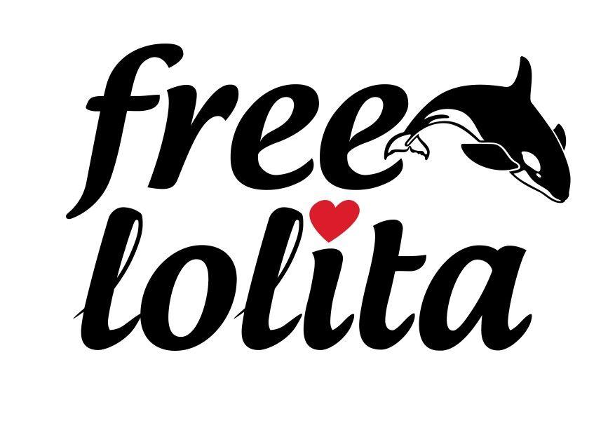 Free Lolita #freelolita Anti Captivity