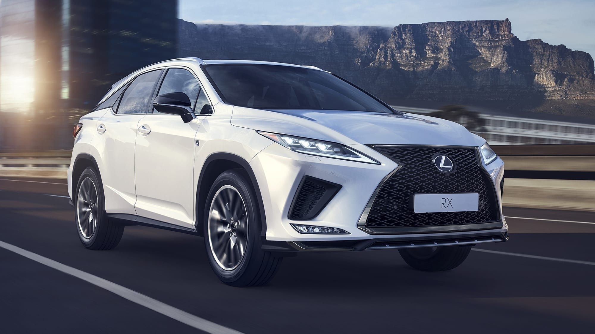 Lexus Rx 2020 Review And Specs Lexus Top Luxury Cars Luxury Cars