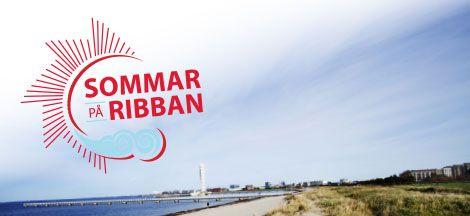 Sommar på Ribban - Malmö stad