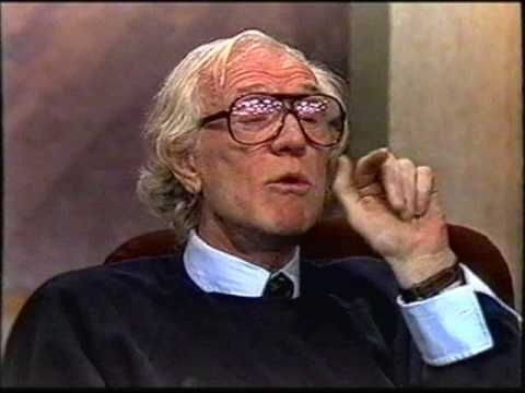 """Richard Harris's Great Escape on """"The Late Late Show"""""""