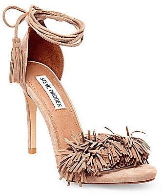 f45e39acb1f Sandals | Women's Sandals | Pinterest | Shoes, Sandals and Fringe ...