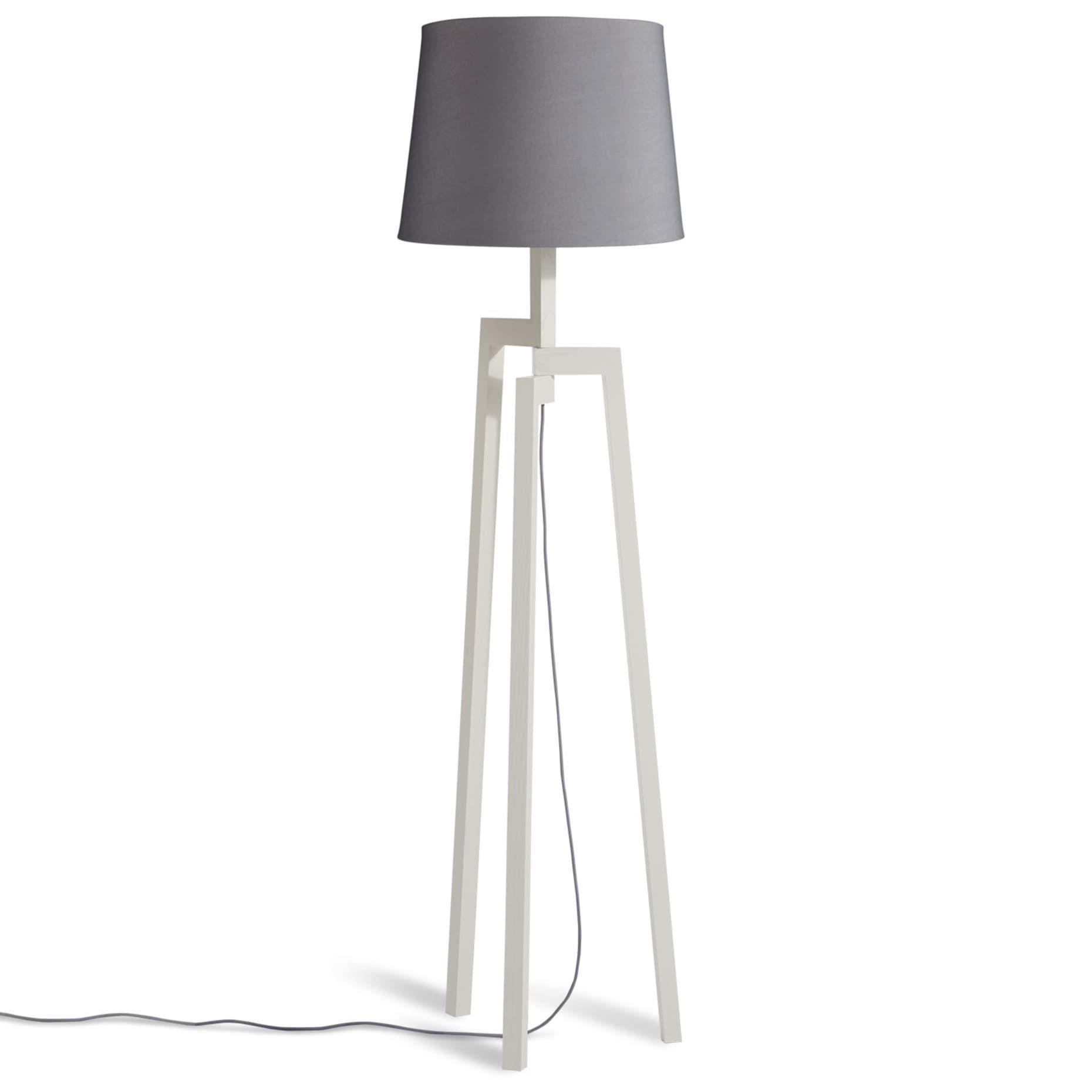 Stilt Floor Lamp Modern Tripod Floor Lamp Blu Dot Uniquelamps