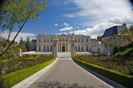 $165M For Godfather Mansion - Rosebud Estate Most Expensive Home in US